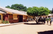 Monze Basic School